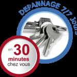 Dépannage Serrurier Bruxelles | Urgence en 30 min 7J/7 & 24H/24