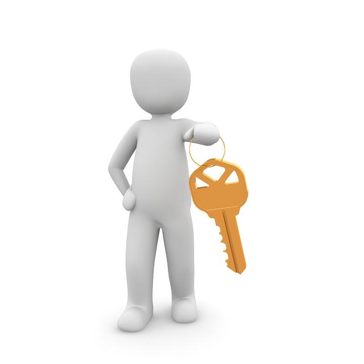 LA SOLUTION POUR EVITER CES PROBLEMES DE PORTE CLAQUEE.  clé solution réponse accès problème solution 960 720 edb8a3ff3fa