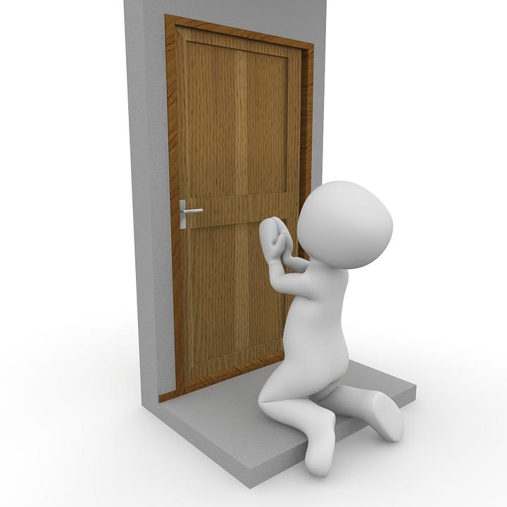Ouvrir une porte ferm e archives serrurier - Creer une porte ...