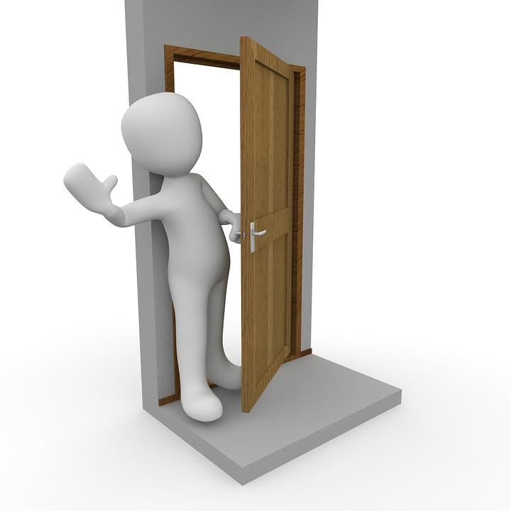 Astuces Pour Ouvrir Une Porte Claquée Archives Serrurierbruxellesnet - Ouvrir une porte claquée