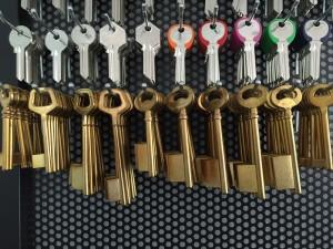 reproduction de clef - copie de clé - double de clés - Artisan Serrurier  - 0489 60 52 65 - 7/7 & 24/24